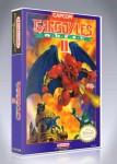 NES - Gargoyles Quest II