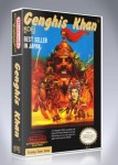 NES - Genghis Khan