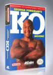 NES - George Foreman's KO Boxing