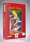 NES - Getsu Fuuma Den