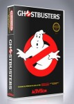 NES - Ghostbusters