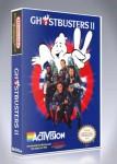 NES - Ghostbusters II