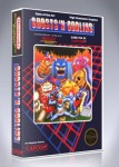 NES - Ghosts 'n Goblins