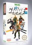 NES - G.I. Joe