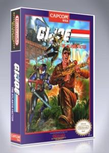 NES - GI Joe