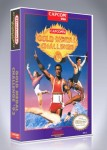 NES - Capcom's Gold Medal Challenge '92