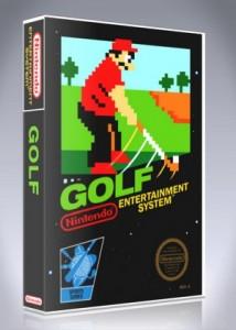NES - Golf