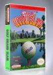 NES - Golf Grand Slam