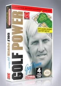 NES - Golf Power
