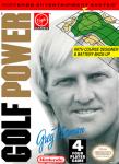NES - Golf Power (front)