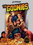 NES - Goonies (front)