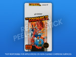 NES - Goonies II