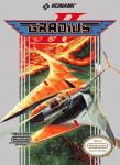 NES - Gradius II (front)