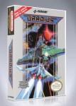 NES - Gradius