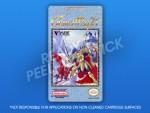 NES - Grand Master Label