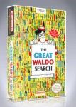 NES - The Great Waldo Search