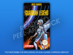 NES - Guardian Legend Label