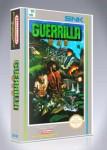 NES - Guerilla War