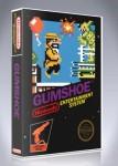 NES - Gumshoe