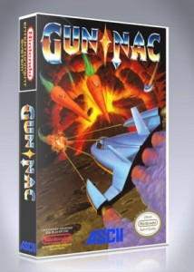 NES - Gun Nac