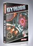 NES - Gyruss