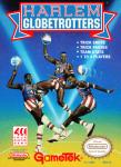 NES - Harlem Globetrotters (front)