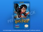 NES - Harry Potter