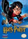 NES - Harry Potter (front)