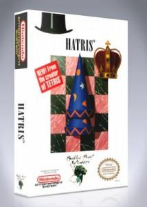 NES - Hatris