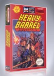 NES - Heavy Barrell
