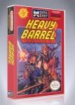 NES - Heavy Barrell