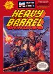 NES - Heavy Barrell (front)