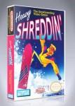 NES - Heavy Shreddin'