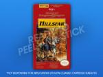NES - Advanced Dungeons & Dragons: Hillsfar Label