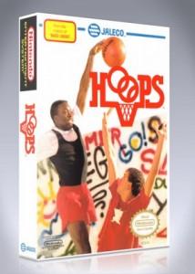 NES - Hoops