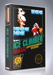 NES - Ice Climber