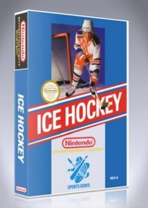 NES - Ice Hockey