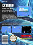 NES - Ice Mario (back)