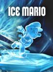 NES - Ice Mario (front)