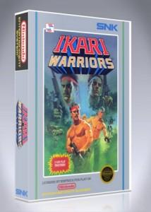 NES - Ikari Warriors