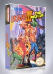 NES - Ikari Warriors III: The Rescue