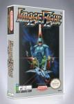NES - Image Fight