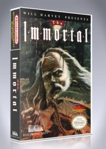 NES - Immortal, The