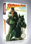 NES - Indiana Jones and the Last Crusade