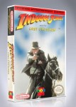 NES - Indiana Jones and the Last Crusade