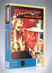 NES - Indiana Jones and The Temple of Doom