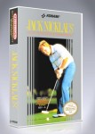 NES - Jack Nicklaus' Greatest 18 Holes of Major Championship Golf