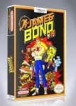 NES - James Bond Jr.