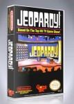 NES - Jeopardy!