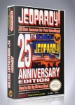 NES - Jeopardy! 25th Anniversary Edition